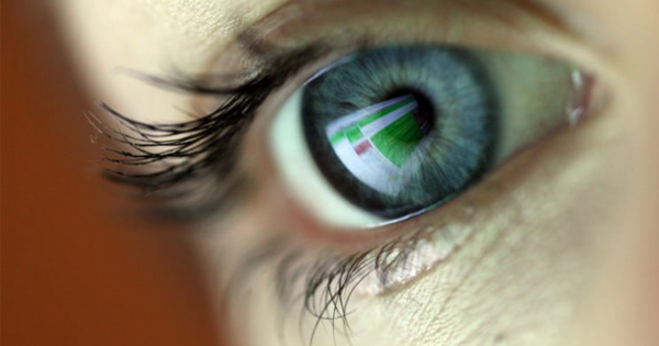 Things Your Eyes Can Tell About Your Health