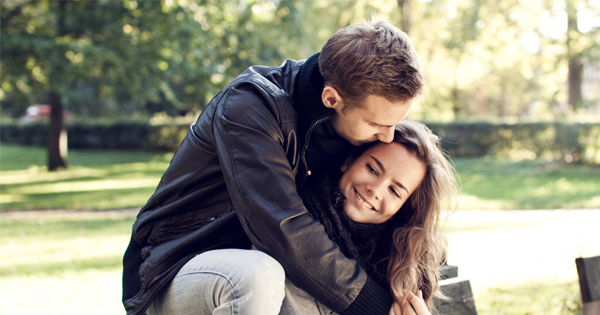 Undeniable Signs He's In Love With You