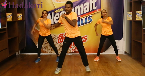 Lets Learn Zumba. Lesson 04