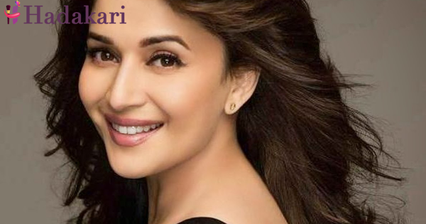 What are the young looking secrets of Madhuri Dixit