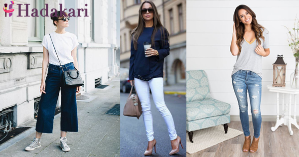 How to find the perfect denim jeans