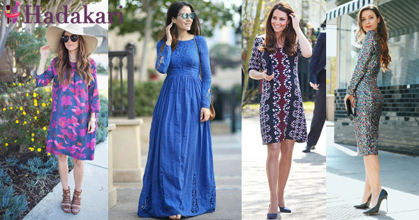 Must have frocks for woman (part 02)