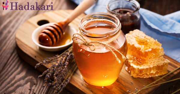 Eat honey for endless benefits