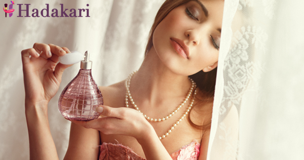 Do not do these 5 mistakes of using perfume